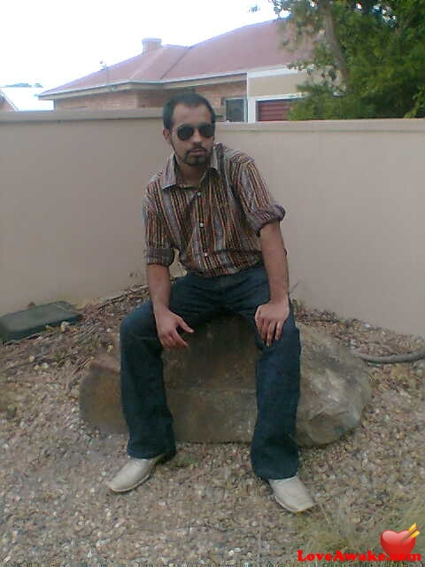 amit11 Australian Man from Launceston
