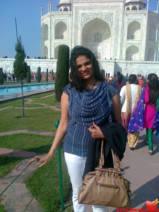 roseeeeeeee Indian Woman from Delhi