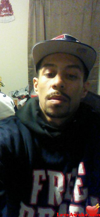 anuroc123 American Man from Fort Smith