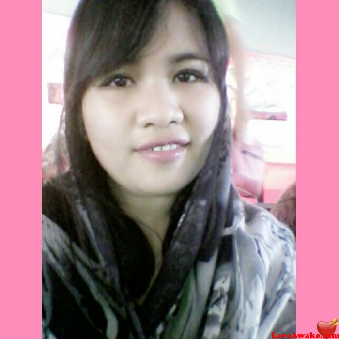 Olivia19 Indonesian Woman from Makassar