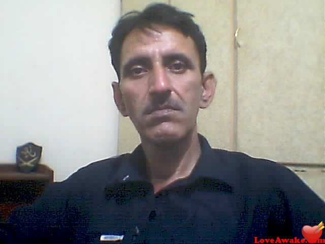 tariqiqbalkhan Pakistani Man from Rawalpindi