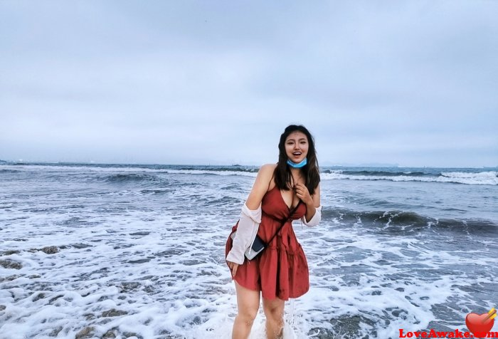 sweet886 Taiwan Woman from Tainan