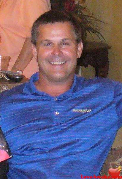 Michael417 American Man from Fort Worth