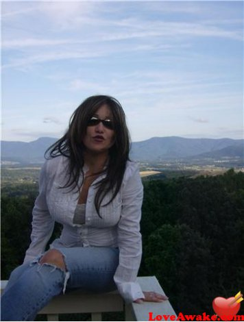 Maria4370 Costa Rican Woman from Escazu