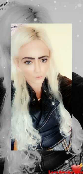 Kinky2020 UK Woman from Londonderry