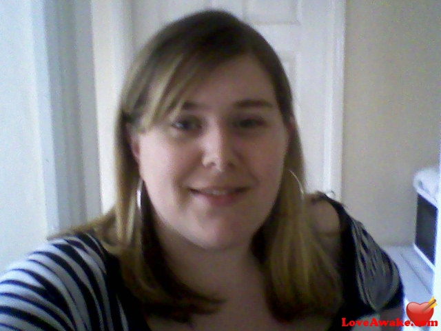 amylou88 UK Woman from Gainsborough