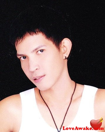 jvdee Filipina Man from Batangas, Luzon