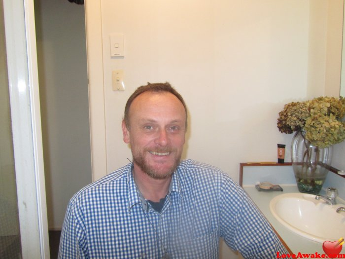 Mike76Qa New Zealand Man from Christchurch