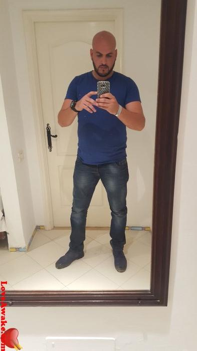 Ramy93 Tunisian Man from Tunis
