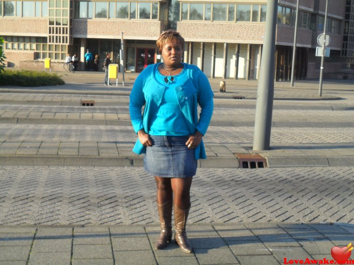 Wairimu Dutch Woman from Tilburg