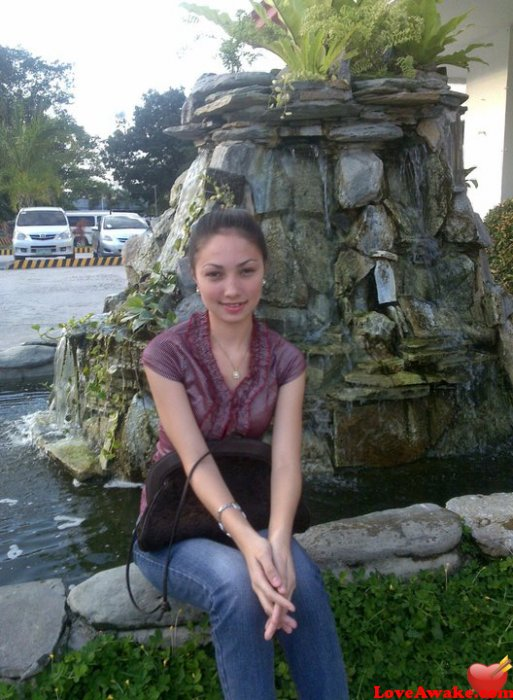 roselyntan Filipina Woman from Batangas, Luzon