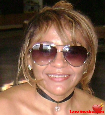 cecy Brazilian Woman from Porto Velho