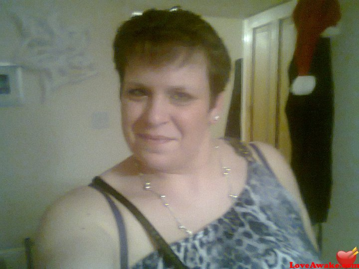 clairsmith0501 UK Woman from Martock
