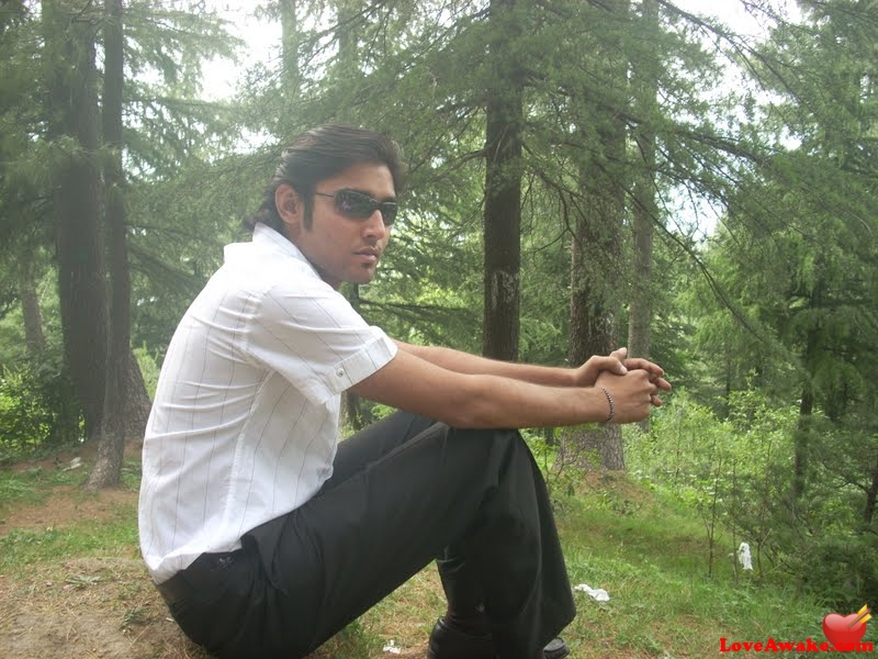 cutevicky2010 Pakistani Man from Faisalabad