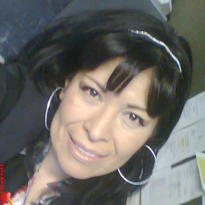 juany Mexican Woman from Monterrey