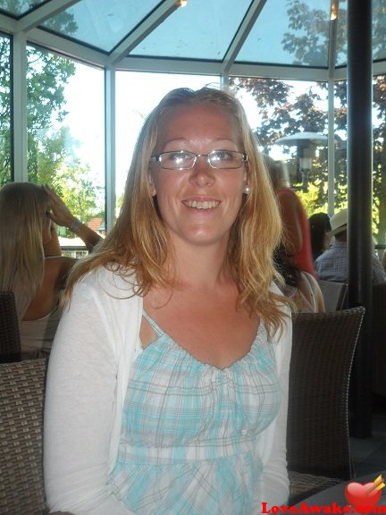manyl125 Swedish Woman from Landskrona