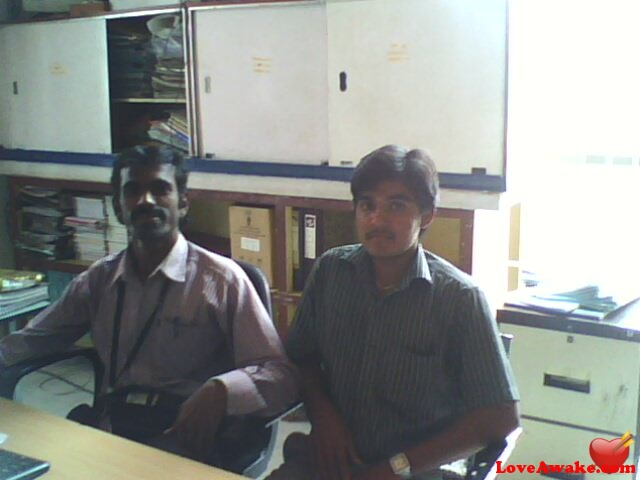 rajkumartup Indian Man from Tiruppur