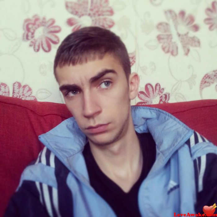 george2205 UK Man from Leeds