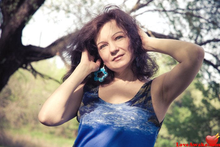 Svetlana64 Ukrainian Woman from Kiev