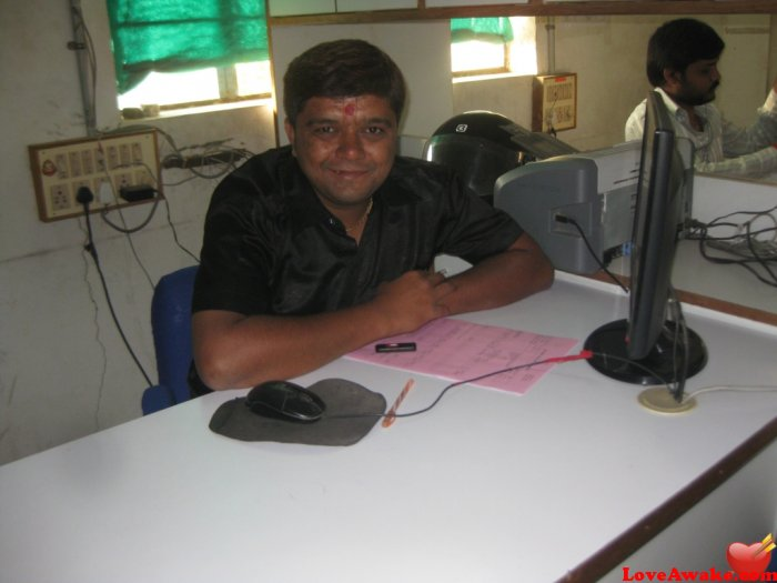 Msoulmate4you Indian Man from Ahmedabad