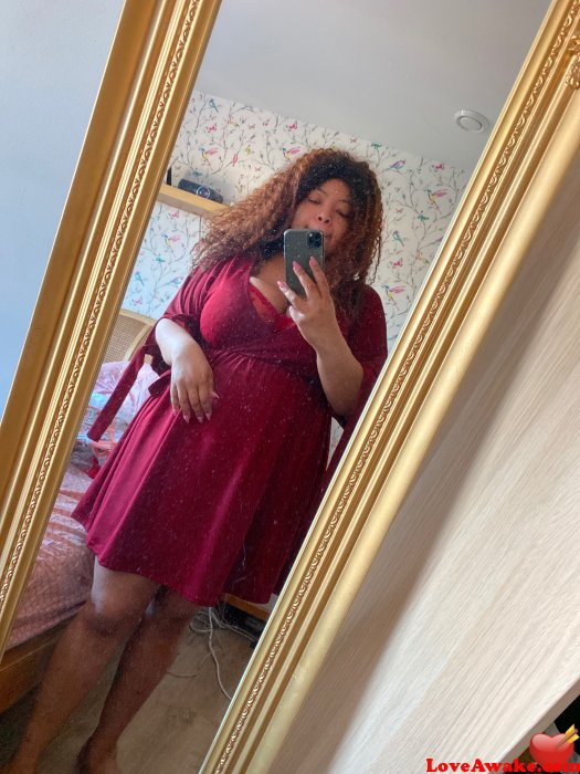 Aurore089 UK Woman from London