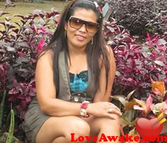 ladylyn83 Filipina Woman from Butuan Bay/Masao