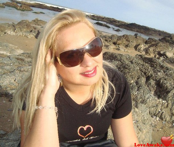 sweetlove28 Chilean Woman from Nunoa