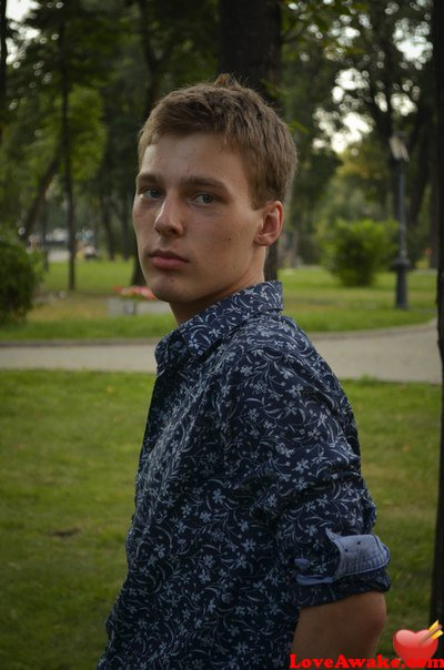 FIlpp45517 Russian Man from Moscow