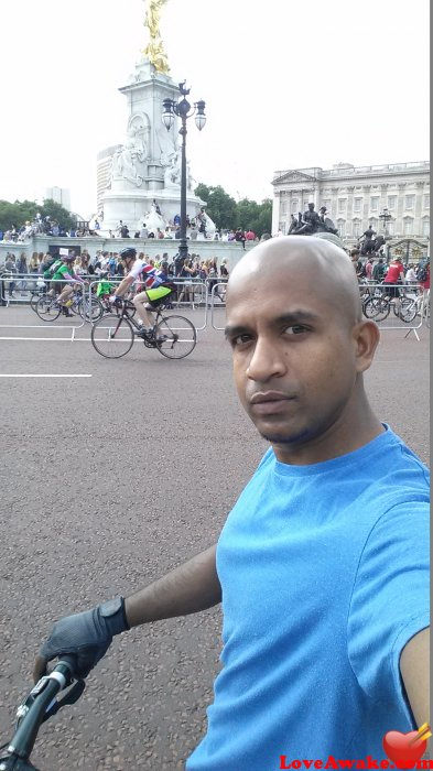 sudy-s UK Man from London