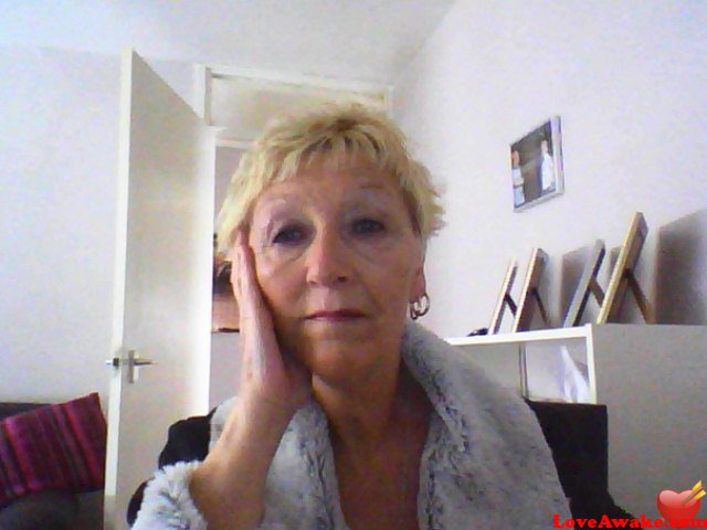 jenny63 UK Woman from Burntwood