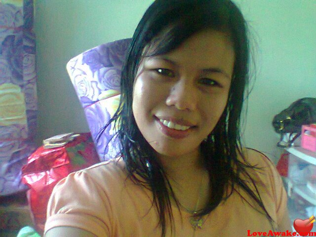 nicole1990 Filipina Woman from Maasin