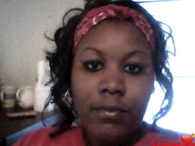 Chrystal87 American Woman from Pikeville