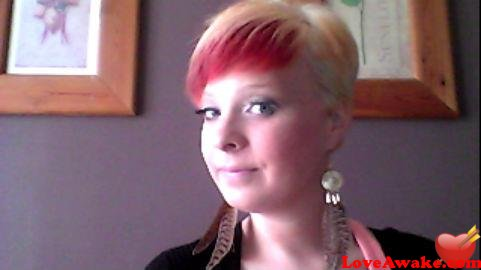 anniesmith931 UK Woman from Bredbury