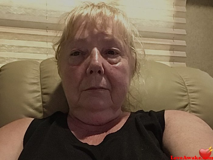 Bonnie1212 American Woman from Fort Payne