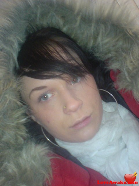 Tammie1987 Slovenian Woman from Maribor