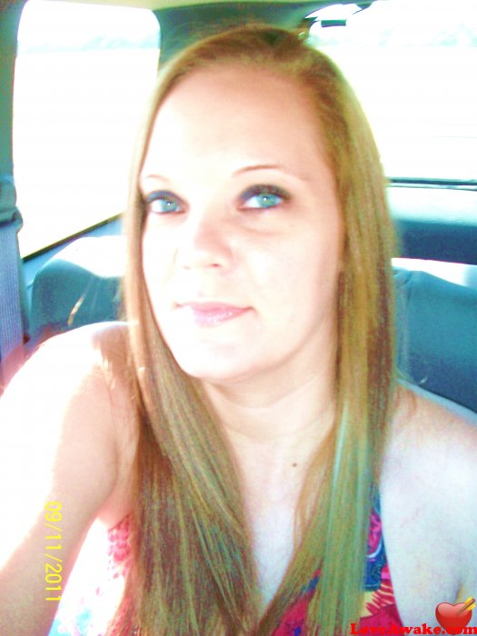 bri31 American Woman from Dallas