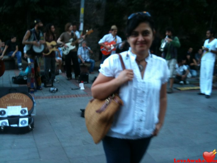 emine06 Turkish Woman from Ankara
