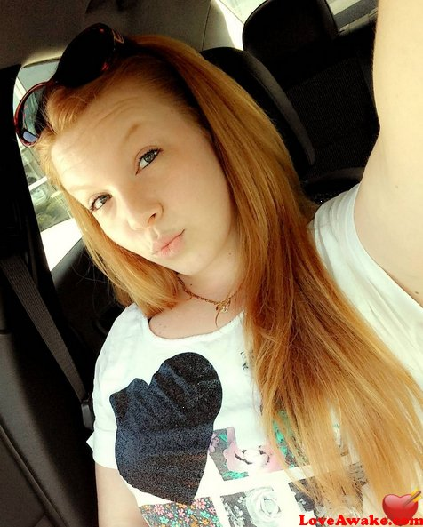 Janemccann04 American Woman from Rochester