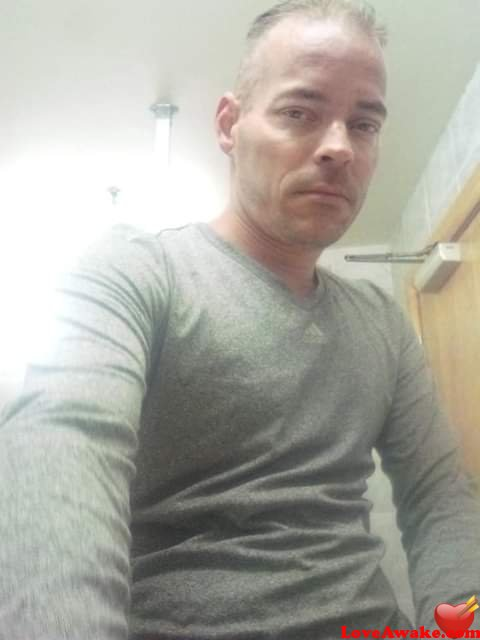 Jeffnicola1981 Canadian Man from Kingston