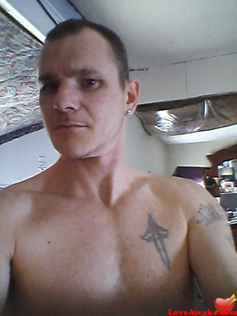 mikael2875 American Man from Shelbyville