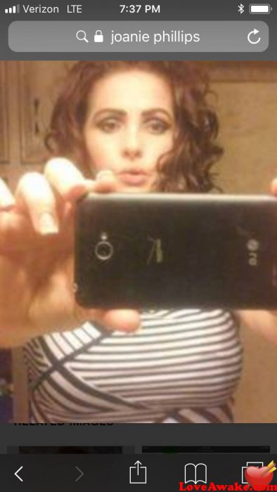 joannicole1 Irish Woman from Dublin