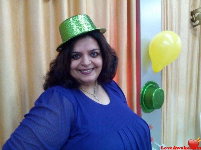 censedraindrop: 46y o  woman from India, Maharashtra Mumbai