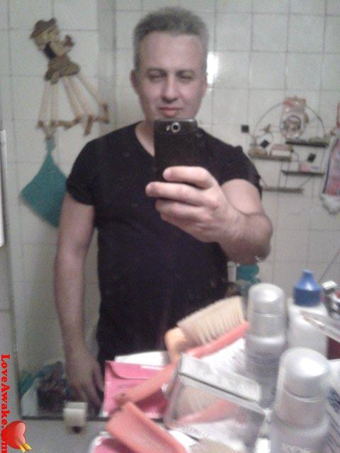 attractivem70 Turkish Man from Maltepe