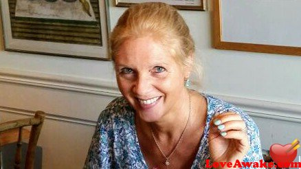 Marijam55 Greek Woman from Kerkira (Corfu)