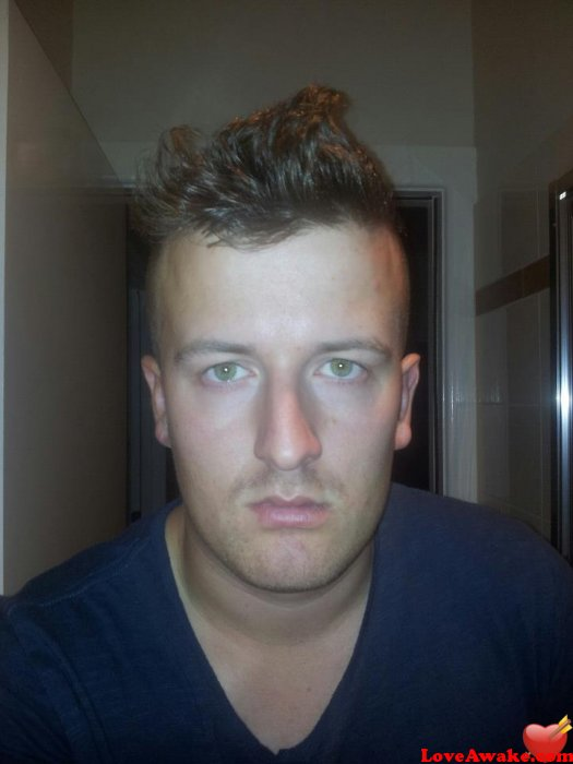 michael-m- Australian Man from Melbourne