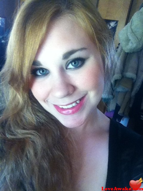 andromyda89 American Woman from Carbondale