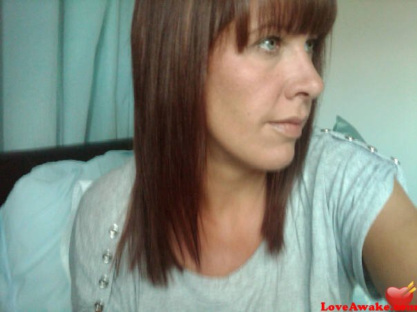 Sarah42 UK Woman from Bedford