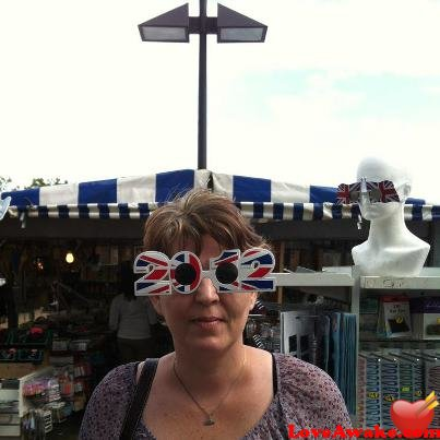 jenny74 UK Woman from Loughborough