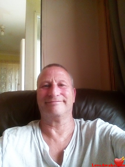 Thomasethecat UK Man from Ipswich