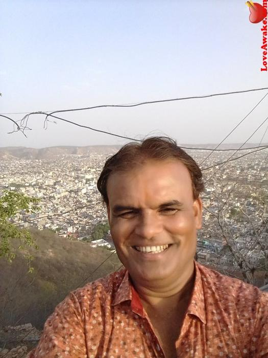 akshayme1 Indian Man from Hyderabad